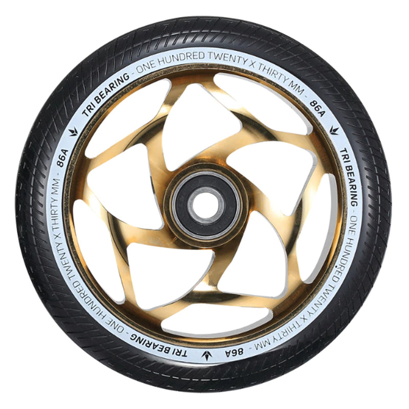 Envy Tri Bearing Wheel 120x30