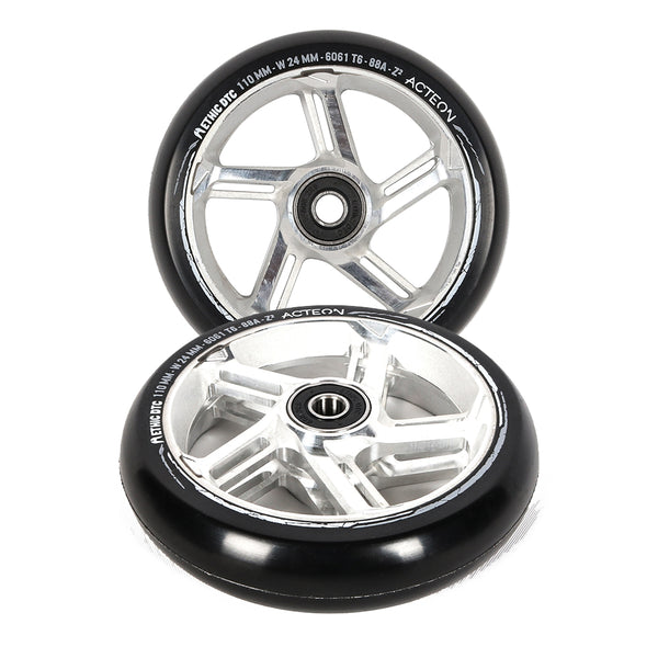 Ethic DTC Acteon Wheel 110mm