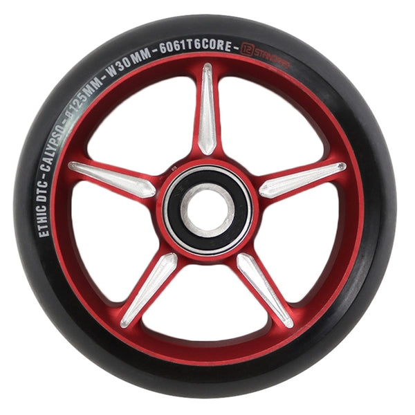 Ethic DTC Calypso 125mm Wheel