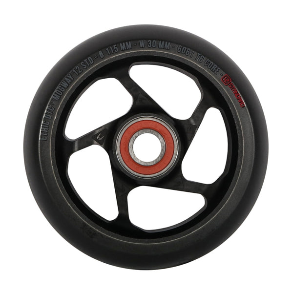 Ethic DTC Mogway 12STD Wheel 115mm
