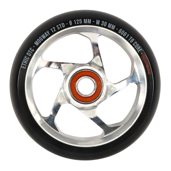 Ethic DTC Mogway 12STD Wheel 125mm