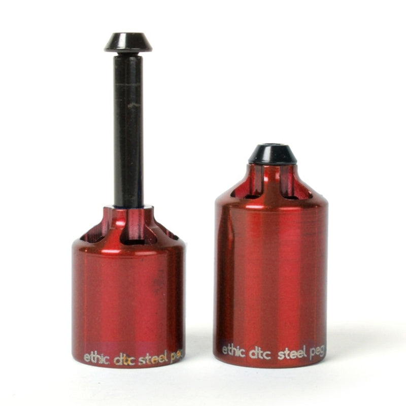 Ethic DTC Steel Pro Scooter Pegs
