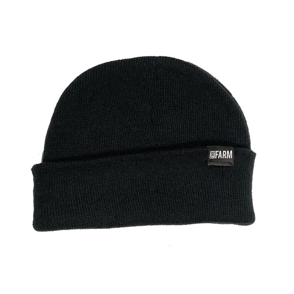 Scooter Farm Tag Beanie
