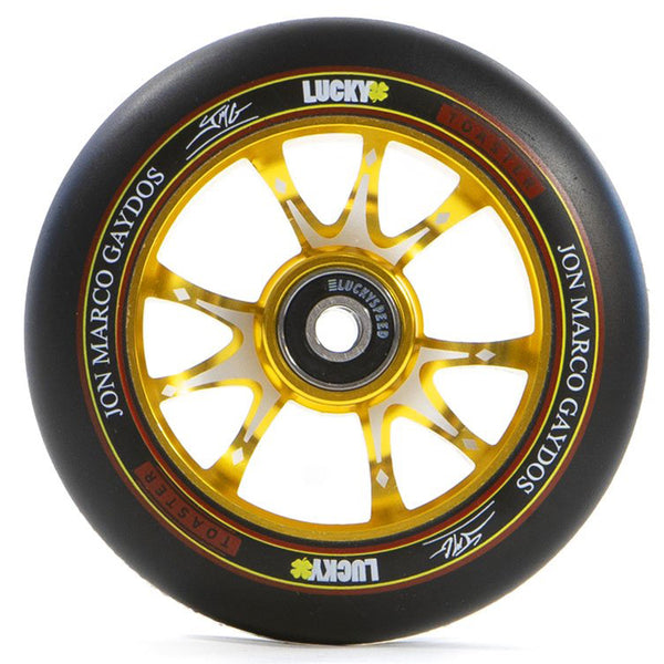 Lucky Jon Marco V3 Signature Wheels