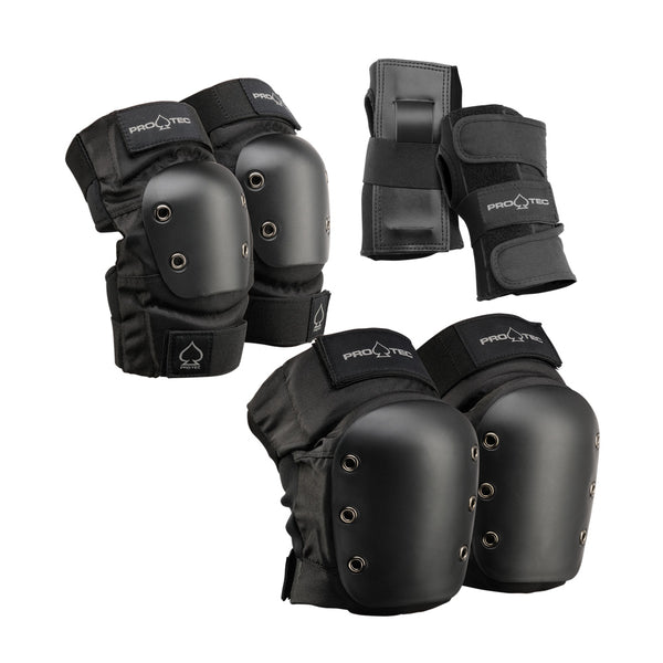 Protec Junior Street Gear 3 Pack