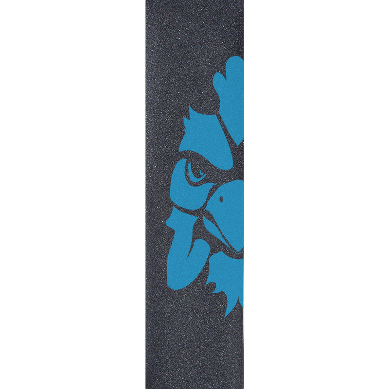 Scooter Farm Light Blue Rooster Griptape