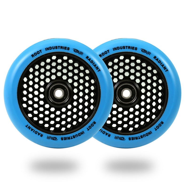 Root Industries Honeycore Radiant AIR 120mm Wheels