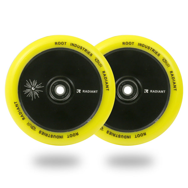 Root Industries Radiant AIR 120mm Wheels
