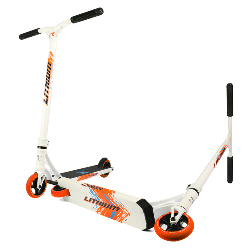 Root Ind. Lithium Complete Scooter