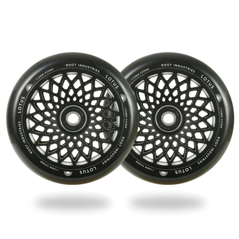 Root Industries Lotus 110mm x 30mm Wheels