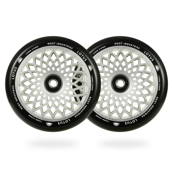 Root Industries Lotus 120mm x 30mm Wheels