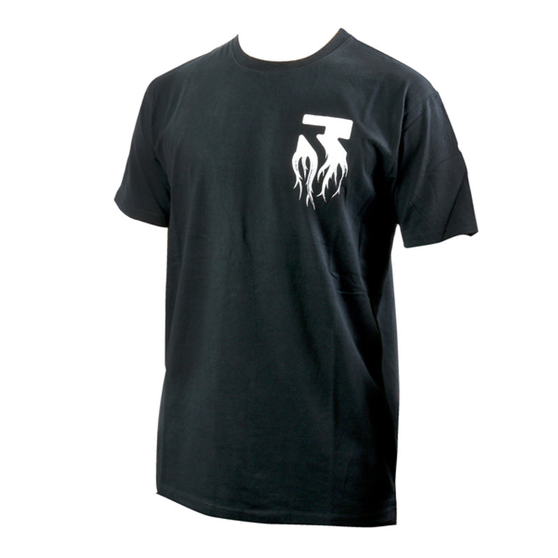 Root Ind. Roots Tee Black