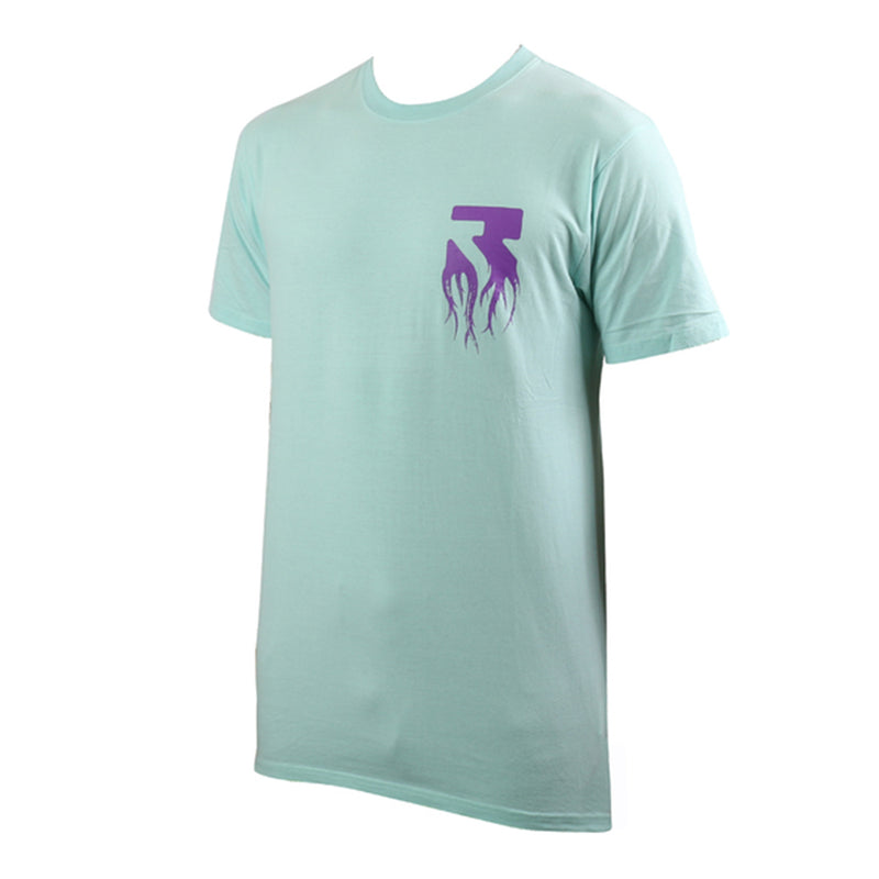 Root Ind. Roots Tee Blue