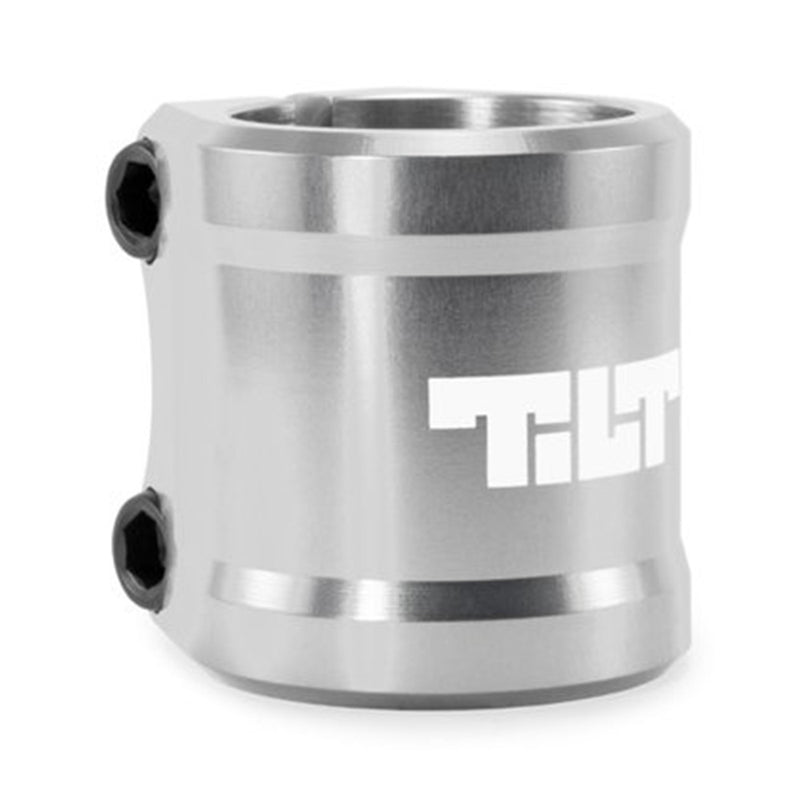 Tilt ARC Double Pro Scooter Clamp