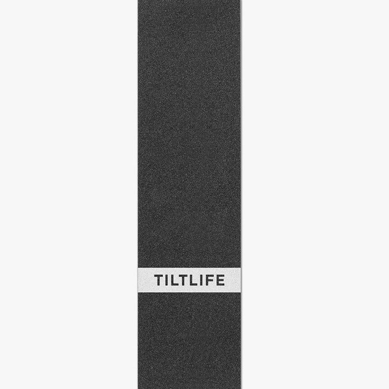 Tilt Bar Griptape White