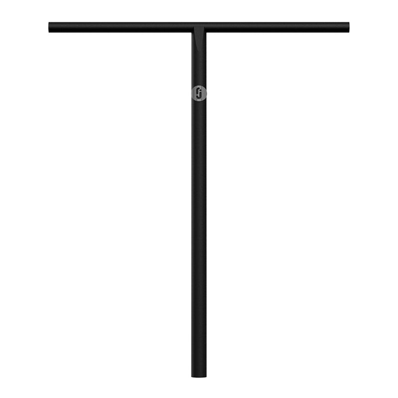 Wise Reece Jones T-Bar Black
