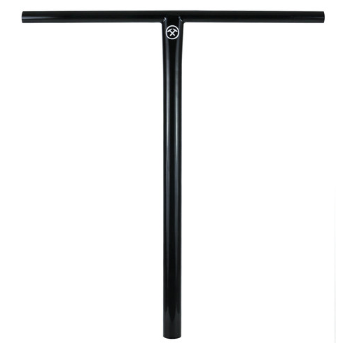 Affinity Basic T Bars Gloss Black