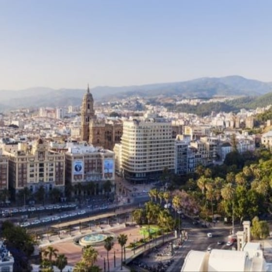 Etihad Airways has announced a new flight route to Malaga Airport (AGP) in Spain. The flight routes will run three times a week from June 26 to September 13, 2020.