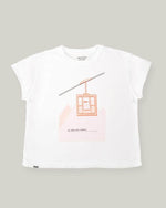 Camiseta The Grand Budapest Hotel