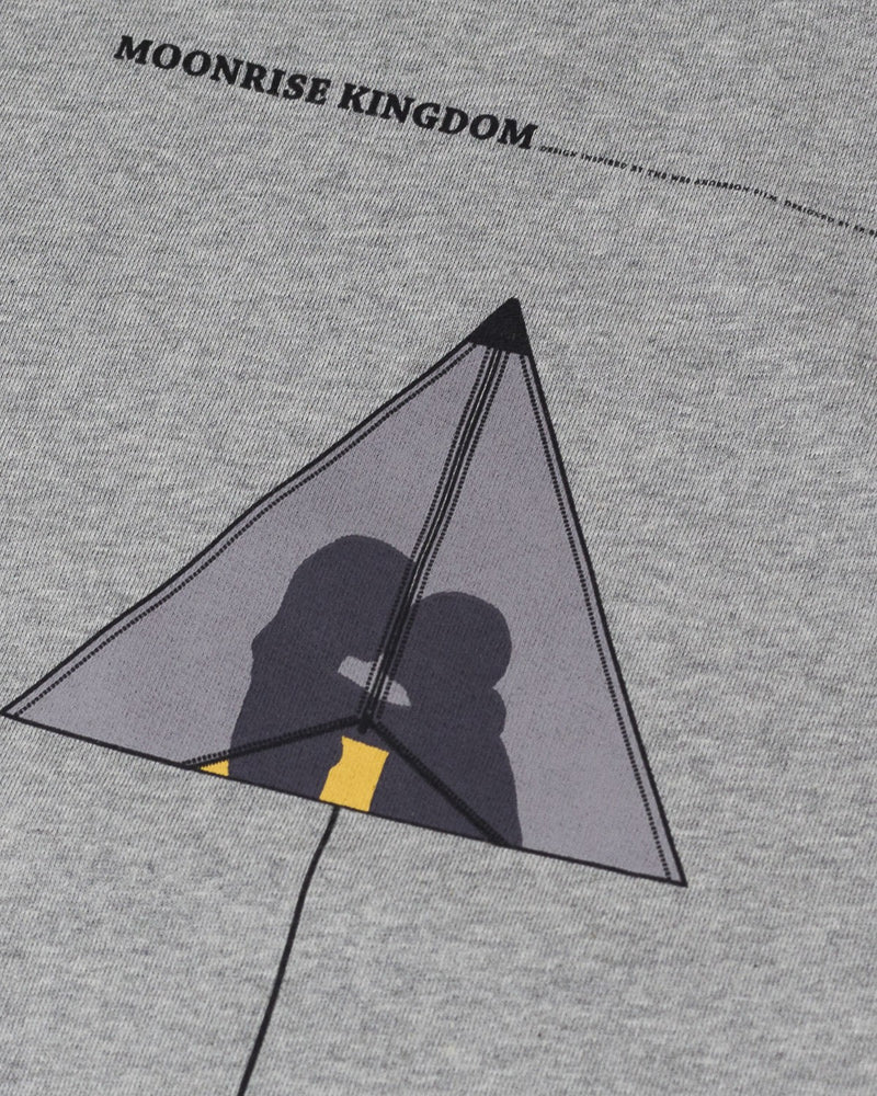 Sudadera Moonrise Kingdom