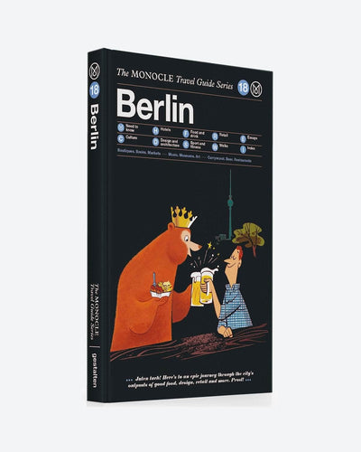 Monocle - Berlin: The Monocle Travel Guide Series