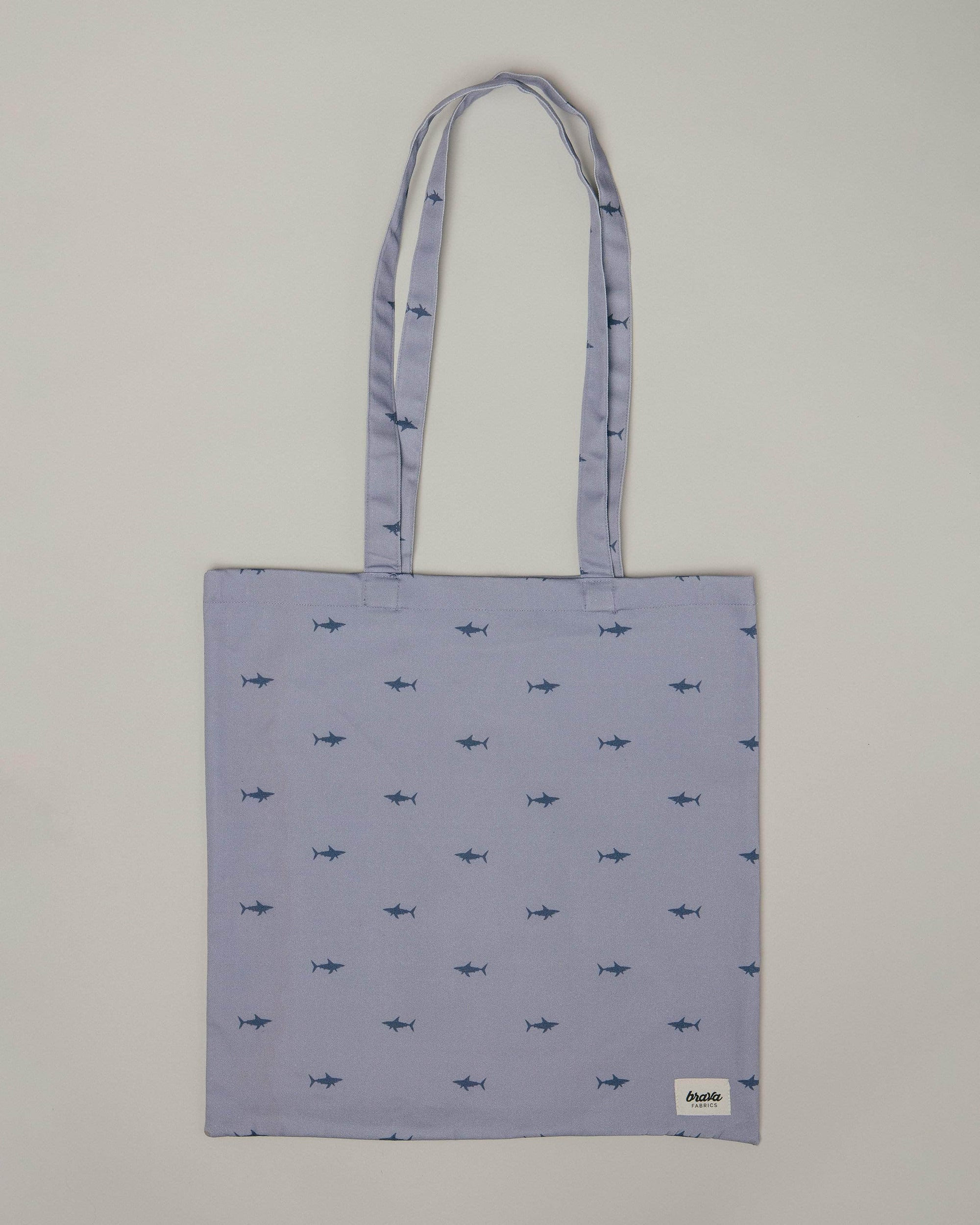 Totebag Reciclada Sharks