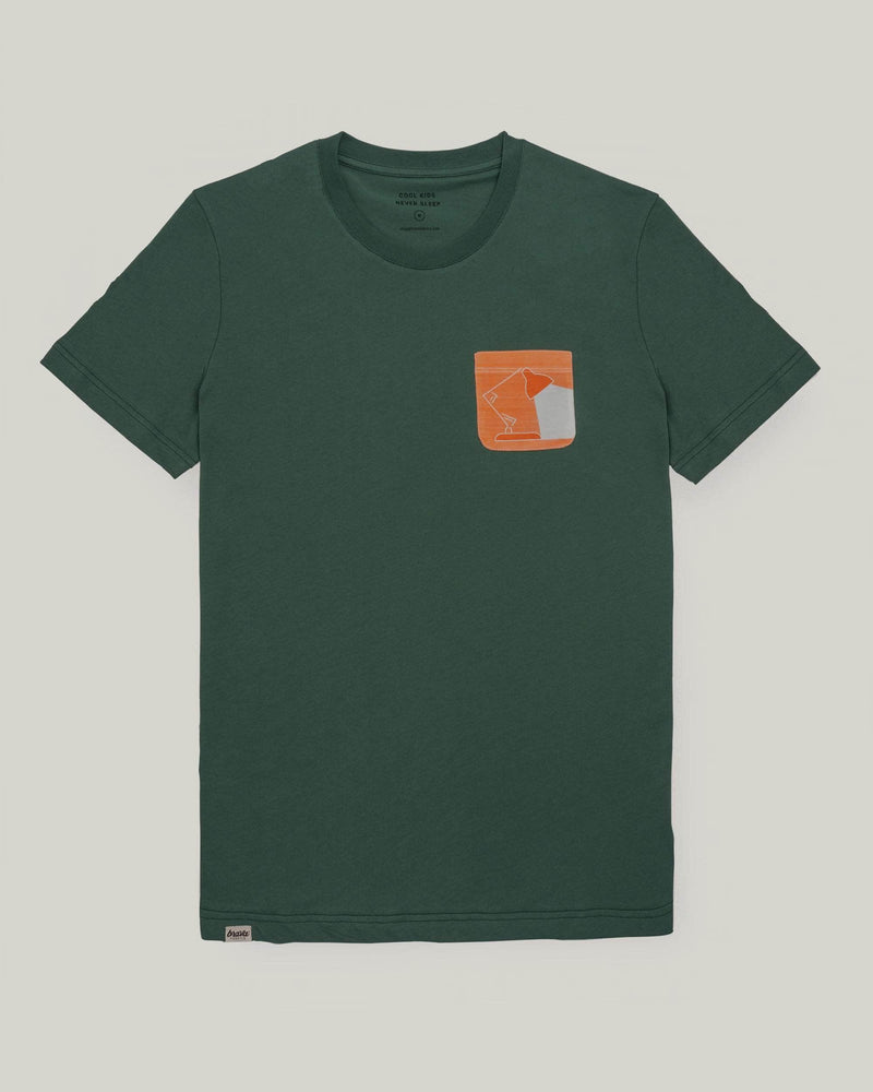 Camiseta Orange Flexo