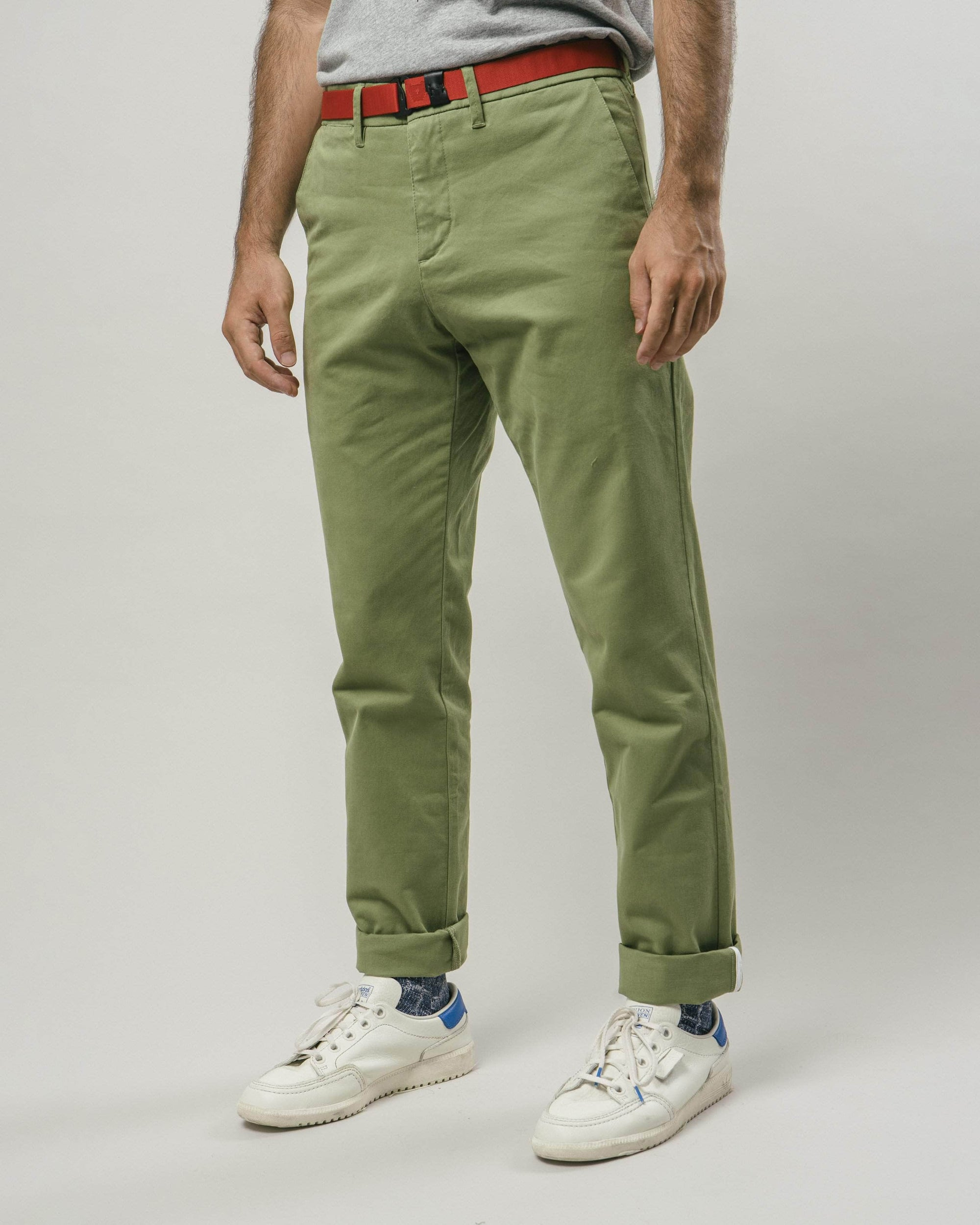 Pantalón Chino Sumo Boy Forest