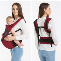 Activity Accessories Baby Carrier With Hip Seat Removable Multi-functional Waist Support Stool Strap Backpacks Carriers