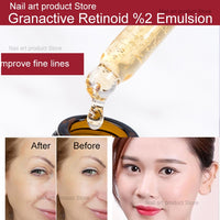 Ordinary Hot 30ml  Hyaluronic acid Peptide ampoule Serum For Anti Aging Face Serum Firming Anti Wrinkle Moisturizing skin car