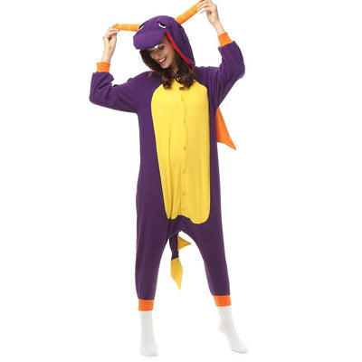 Adult Onesie <br>Spyro the Dragon