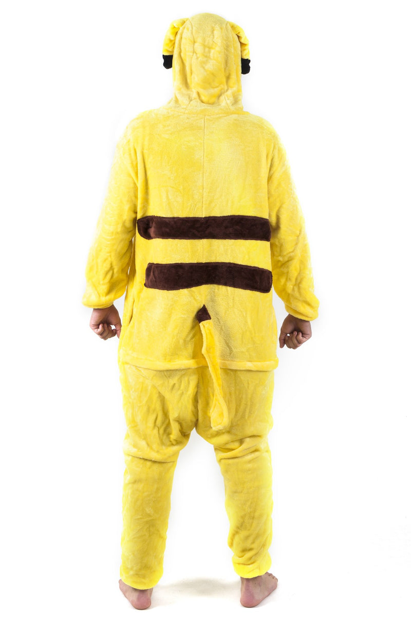 Kids Pokemon Onesie <br>Pikachu (Boys & Girls)