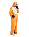 Adult Animal Onesie <br>Japanese Fox