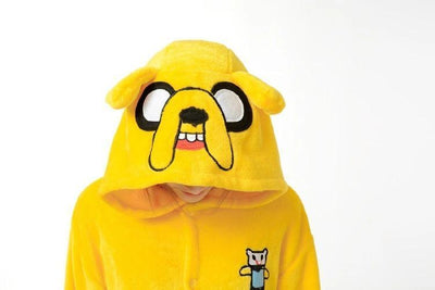 Jake Adventure Time