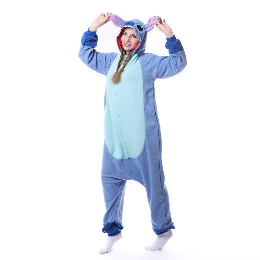 Adult Disney Onesie <br>Stitch