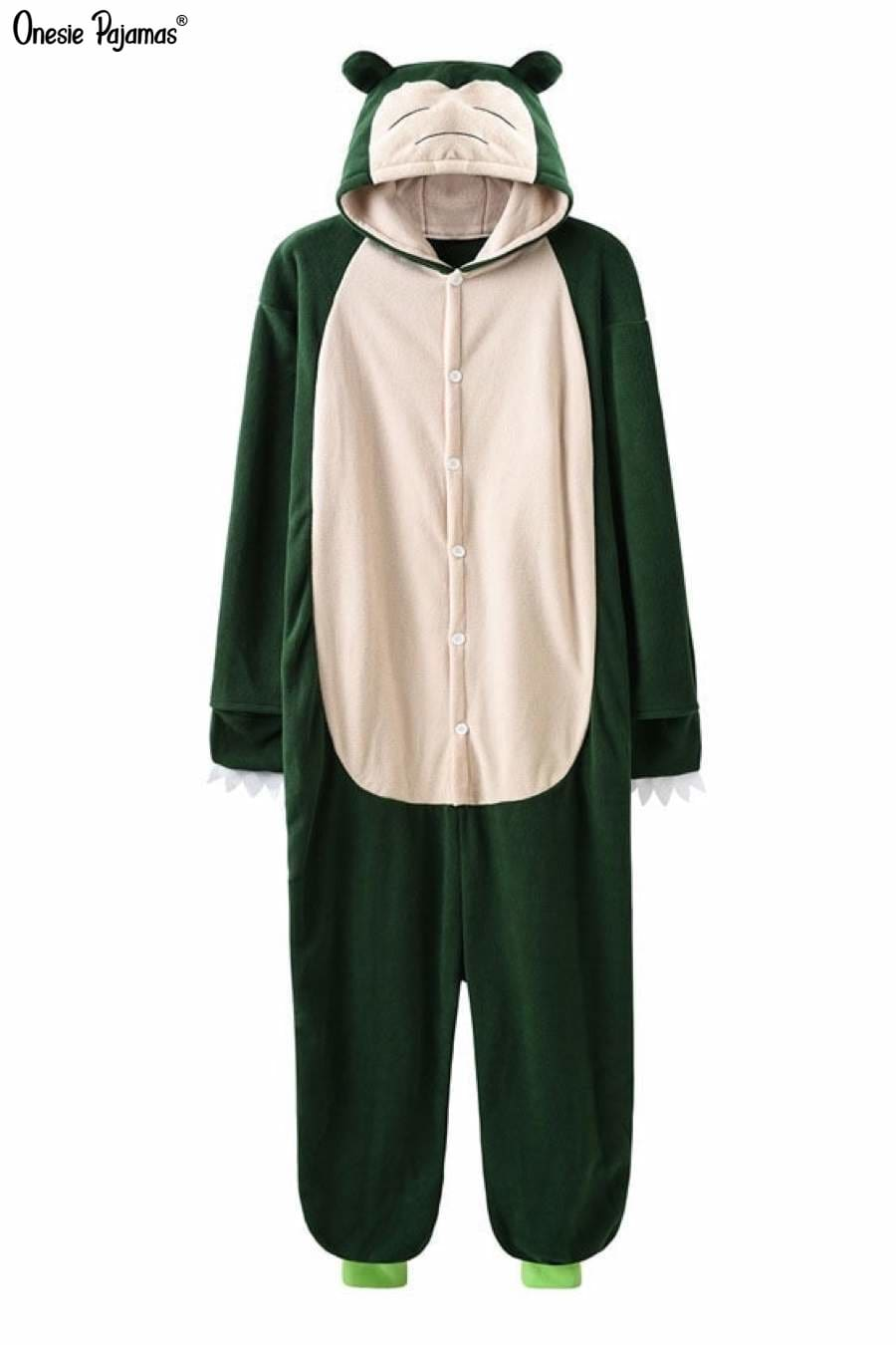 Snorlax onesie for women and men