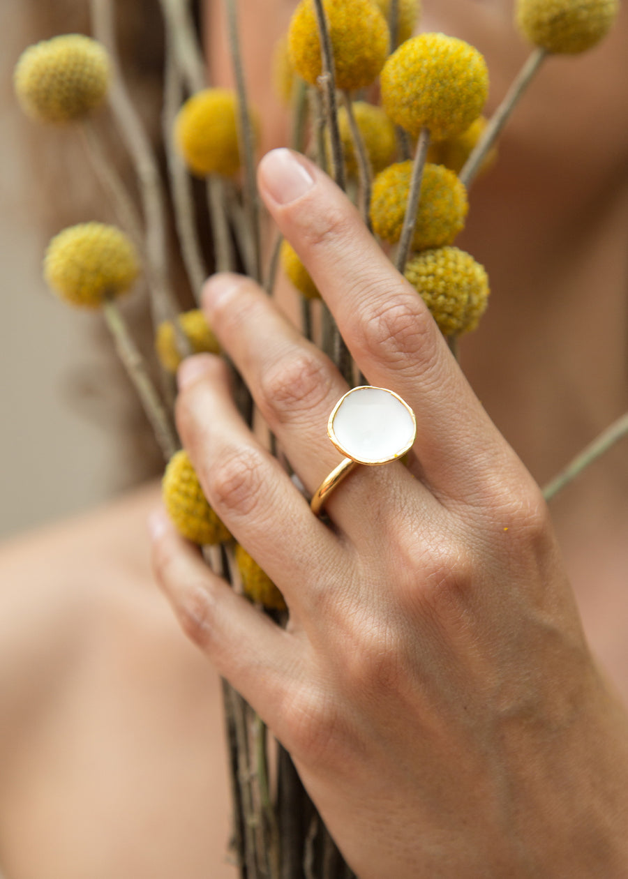 Nube Seed Ring