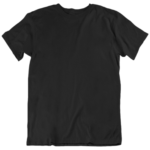 Mens Round Neck Tshirts