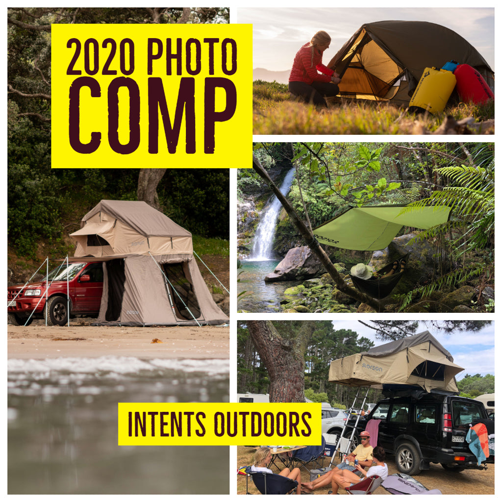 INTENTS OUTDOORS 2020 SUMMER PHOTO COMP