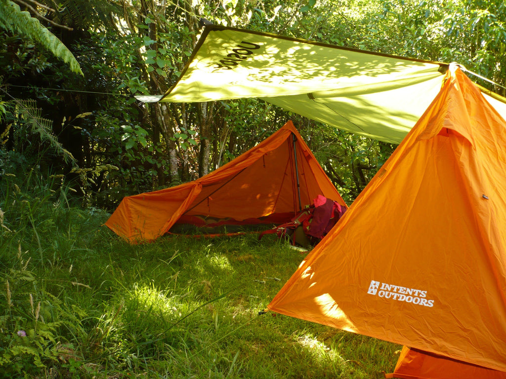 How To Choose The Best Tent To Handle Rain