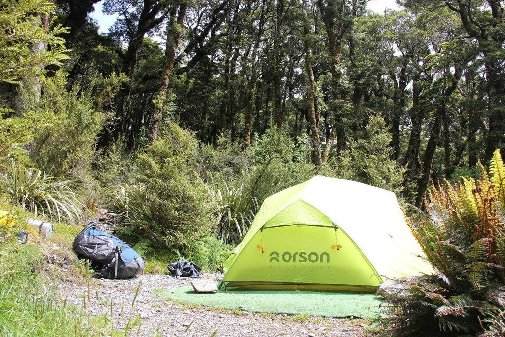 NZ's Best Autumn Getaway Destinations Call for Cold Weather Tents for Sale