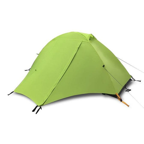 Ace 1 - 'All Weather' Lightweight 1 Person Hiking Tent 2.05kg