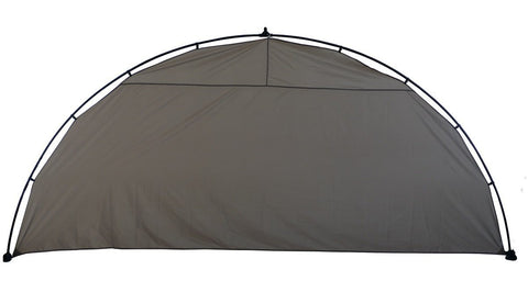Core 4.5m Shelter Side Wall