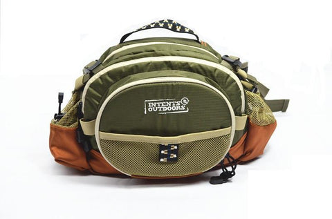 Fishing Chest / Waist Pack
