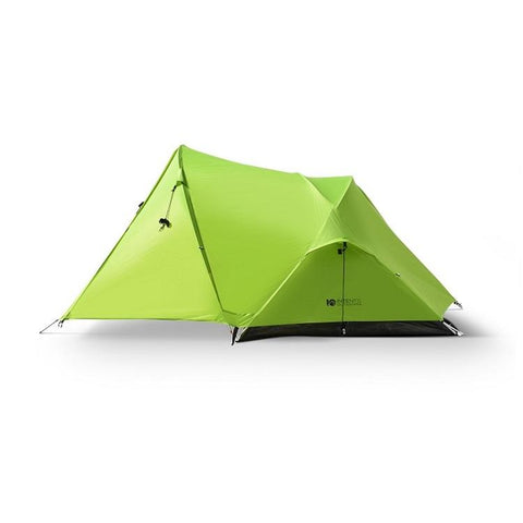Tourer XLV 2 - Xtra Large Vestibule, 2 Person Tent, 3.4kg