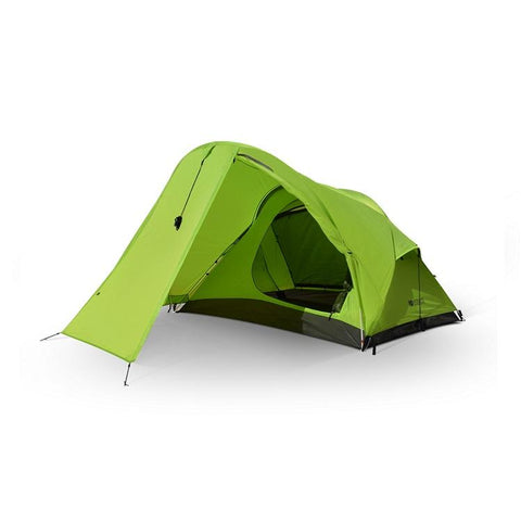 BFCM Sale! Tourer XLV 2 - Xtra Large Vestibule, 2 Person Tent, 3.4kg