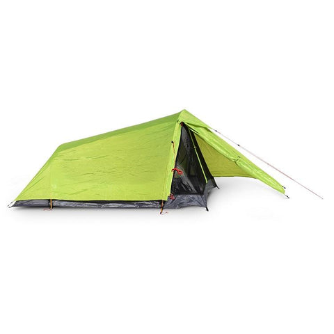 RANGER 2 - POLYESTER 2 Person Lightweight Backpacking Tent 1.95kg