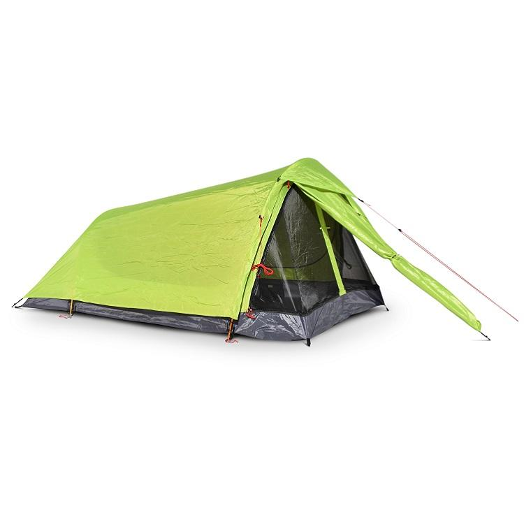 2 Person Lightweight Backpacking Tent 1.95kg - RANGER 2