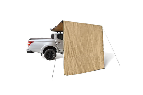 Orson Vehicle Awning Front Wall Extension