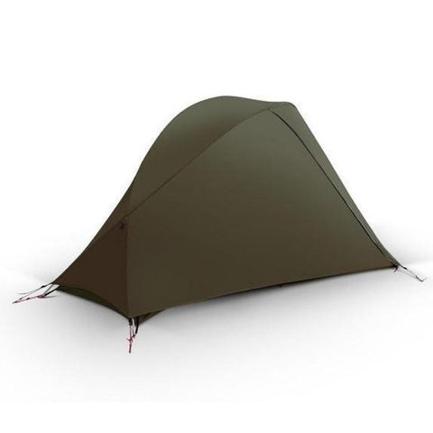 Raider XL 1 - Extra Long Lightweight 1 Person Tent, 1.6kg